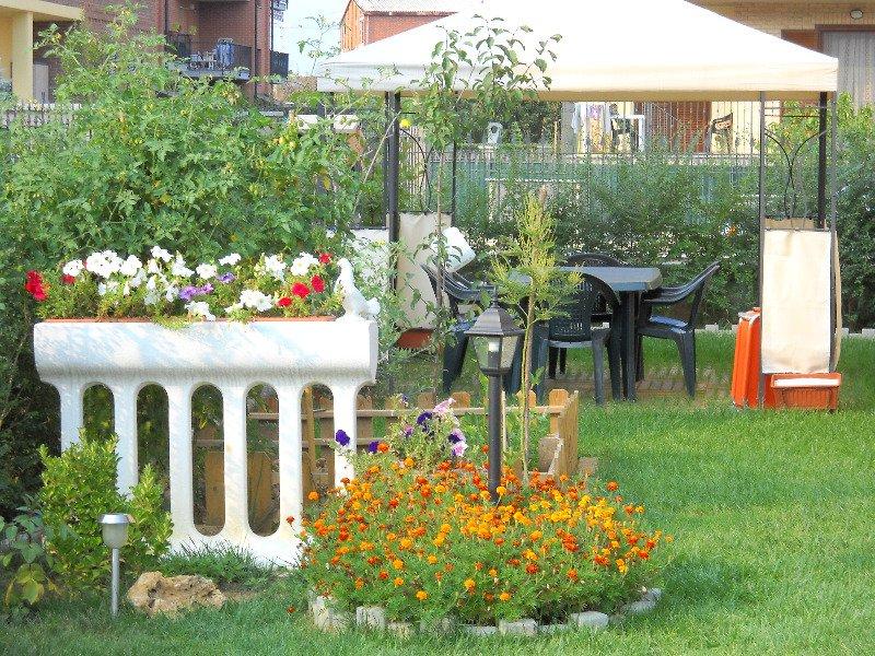 Appartamento con giardino privato a volpiano a torino in - Affitto casa con giardino provincia torino ...