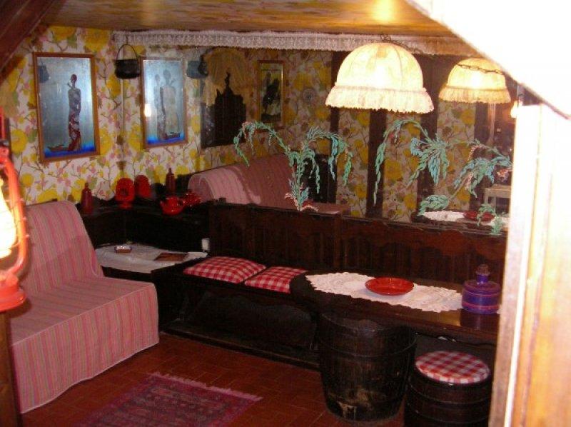 Monolocale arredato stile bistrot parigino a verona in affitto for Monolocale arredato affitto