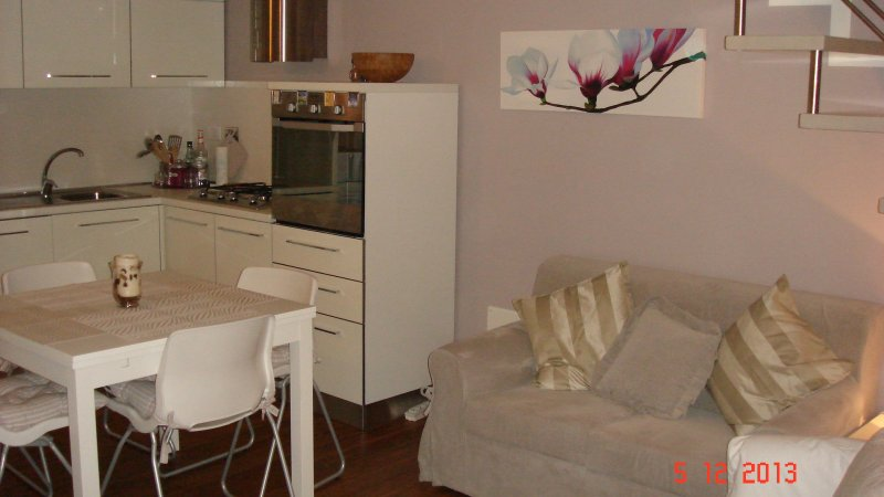 Appartamento zona stibbert a firenze in affitto for Appartamenti firenze