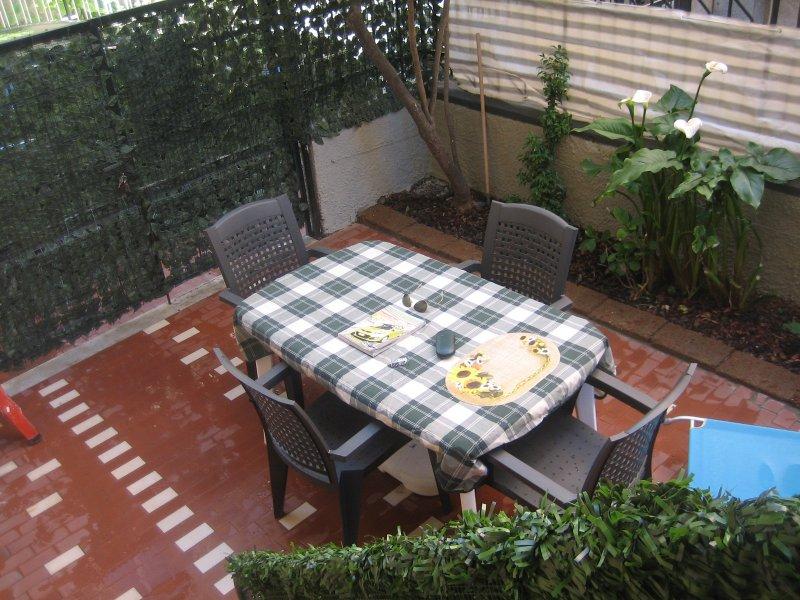 Casa vacanza a Spotorno centro a Savona in Vendita