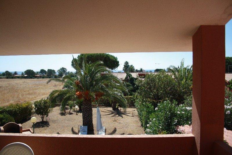 Casa al mare a Muravera a Cagliari in Affitto