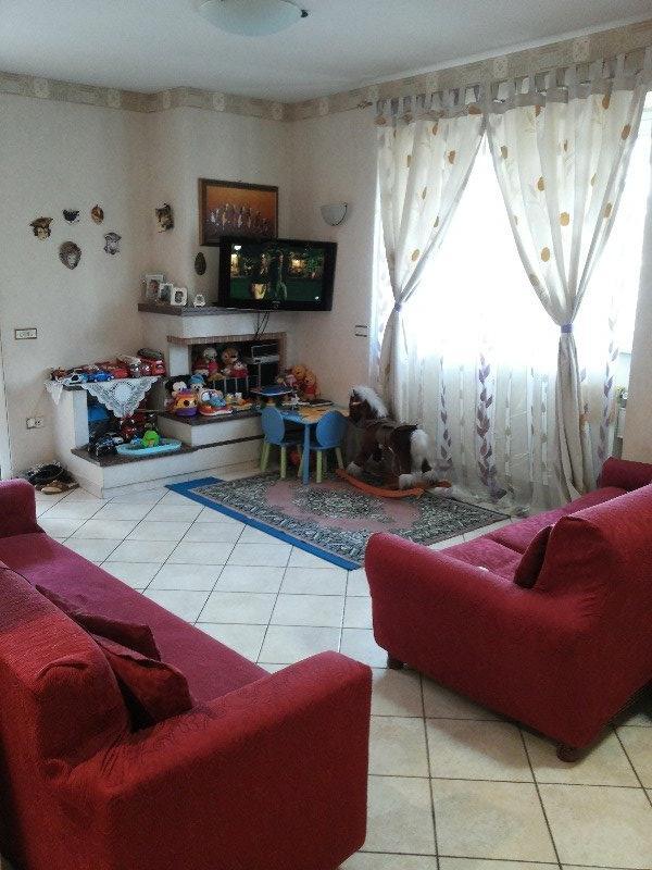 Appartamento in villetta a Frascati a Roma in Vendita