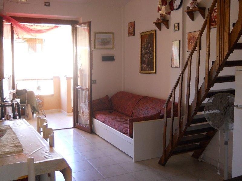Villasimius casa vacanza bilocale a Cagliari in Affitto