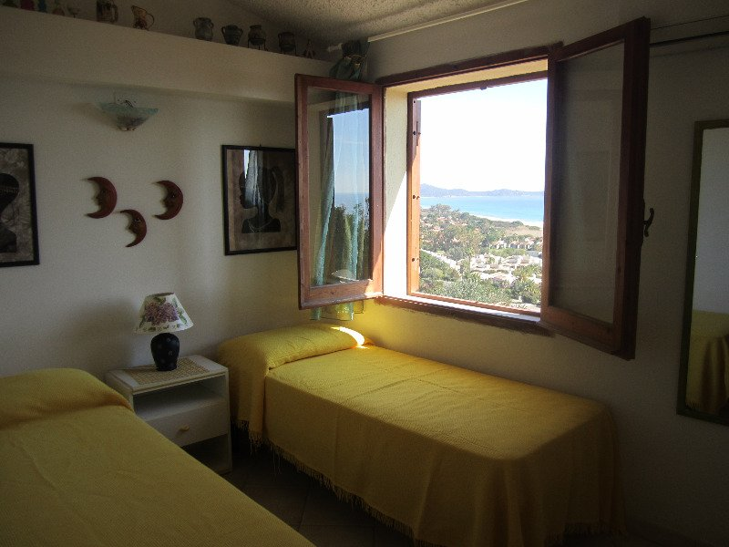 Villetta a Costa Rey a Cagliari in Affitto
