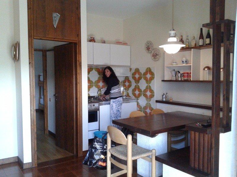 Appartamenti a Treschè Conca a Vicenza in Affitto