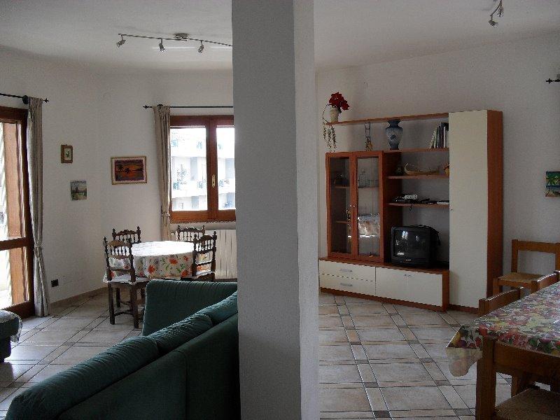 Quartu Sant'Elena appartamento a Cagliari in Affitto