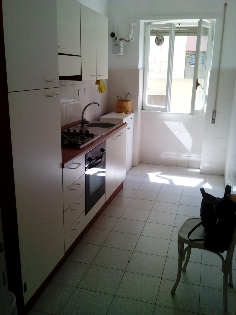 Trionfale balduina appartamento a roma in affitto for Appartamenti arredati roma