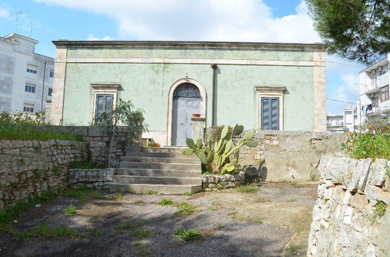Foto 5 villa d 39 epoca in stile liberty a locorotondo a for Case in stile artigiano in vendita in california