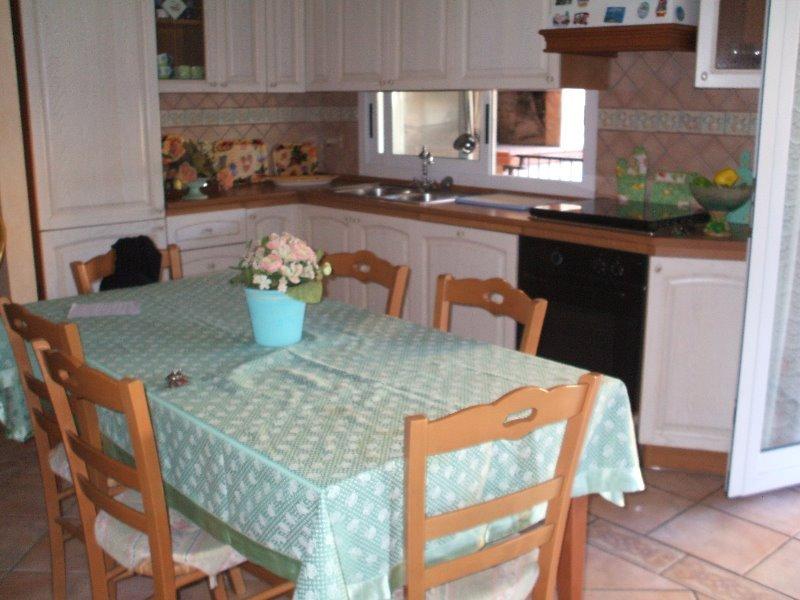 Villetta per vacanza a Villasimius a Cagliari in Affitto