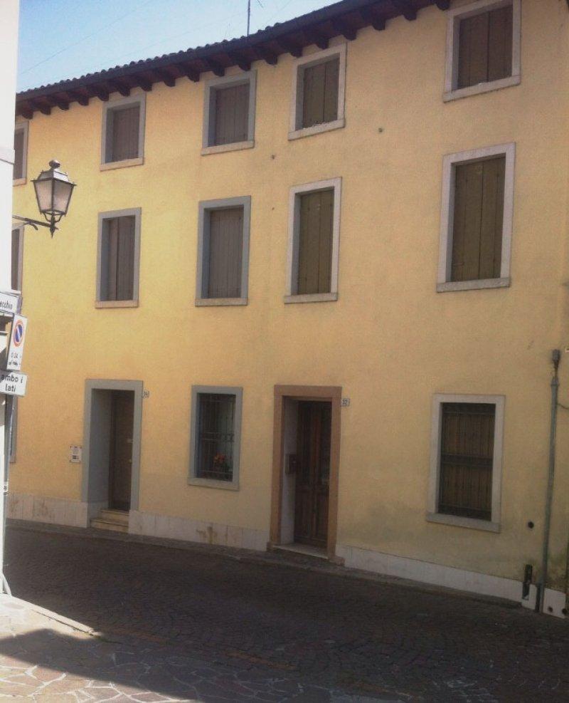 Appartamenti In Vendita A Conegliano