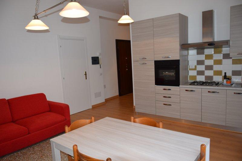 Stanza in appartamento vicino università Tuscia a Viterbo in Affitto