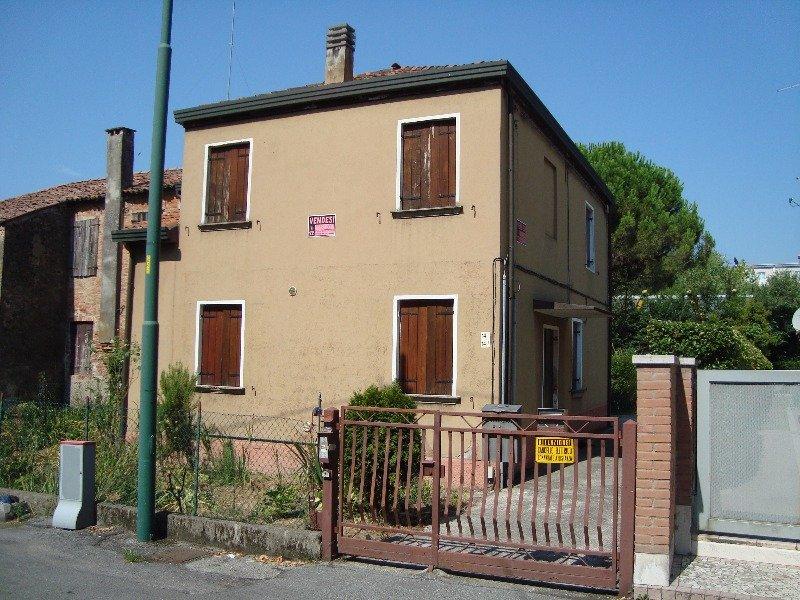 mestre centro porzione di casa a venezia in vendita