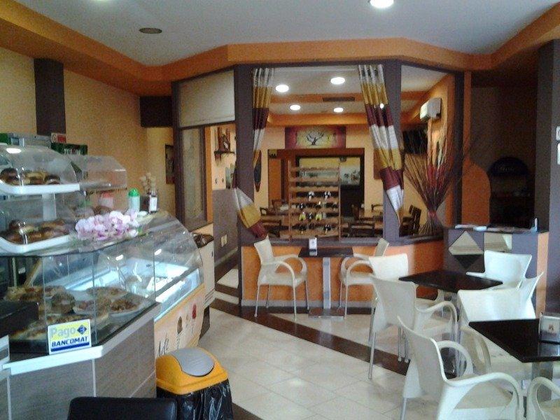 Campofelice di Roccella attività di Bar Pizzeria a Palermo in Vendita