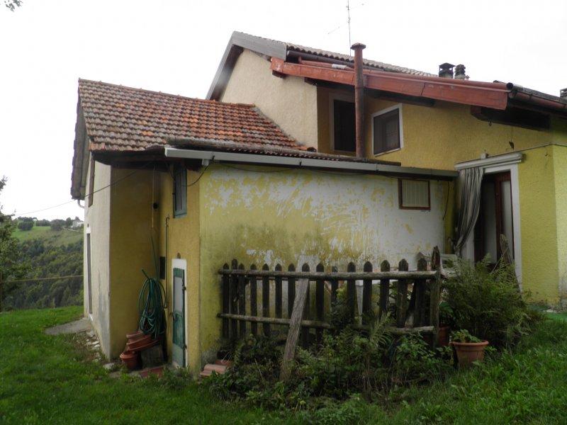 Foto 0 stoner di enego immobile con terreno e boschi a for Appartamenti arredati in affitto a vicenza