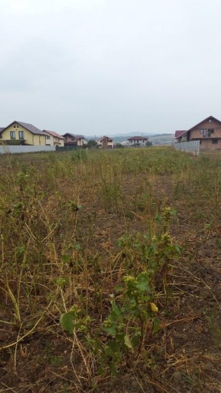 Terreno edificabile Bacau a Romania in Vendita