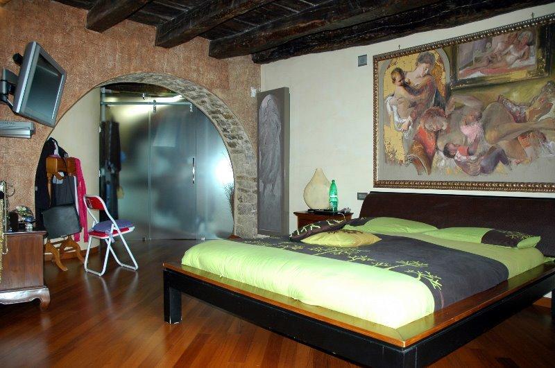 Campobasso appartamento nel centro storico a Campobasso in Vendita