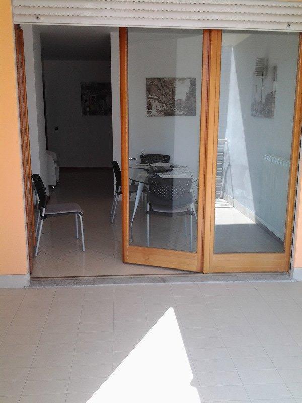 Pescara appartamento non arredato a pescara in affitto for Appartamenti in affitto non arredati