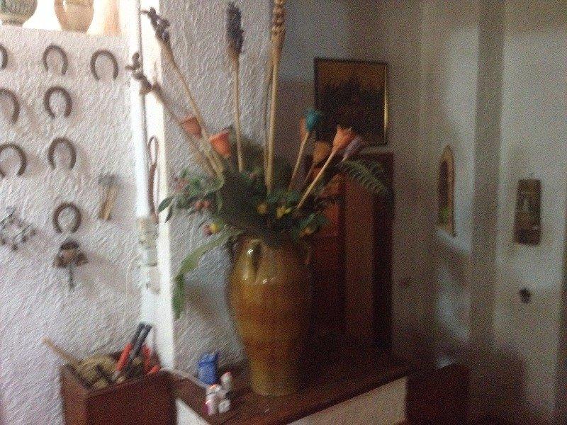 Foto 1 salemi casa rurale tipica della campagna for Appartamenti arredati in affitto a trapani