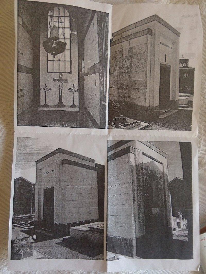 Ferrara edicola funeraria a Ferrara in Vendita