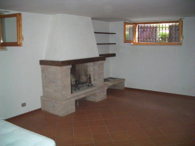 Siena appartamento in edificio a schiera a Siena in Vendita