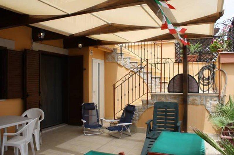 Foto 3 barletta casa vacanza a barletta andria trani in for Affitto trani arredato