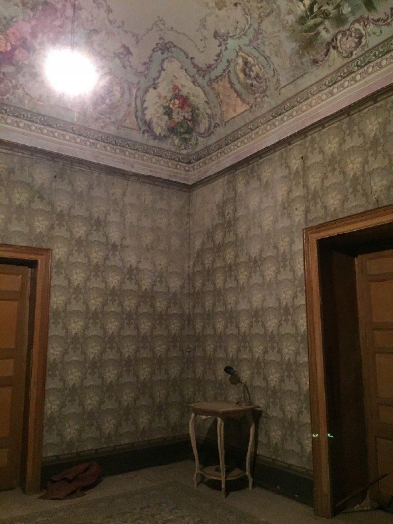 Vittoria palazzo nobiliare a Ragusa in Vendita