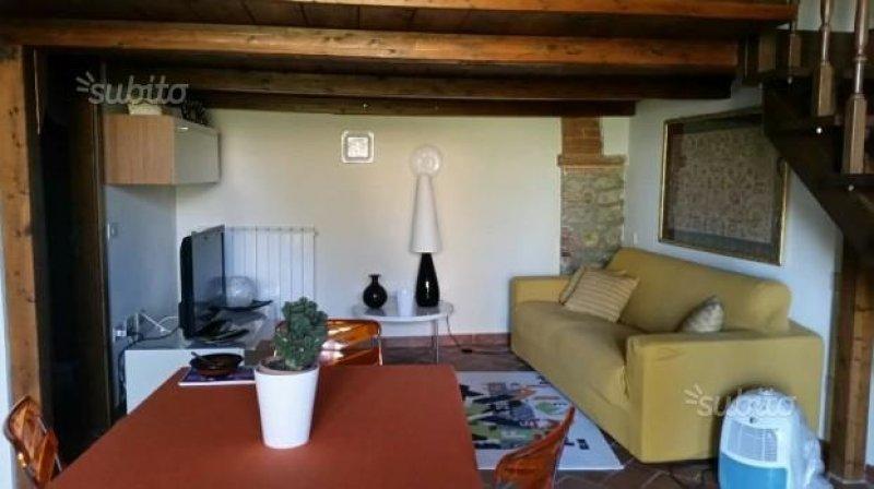 Montescudaio appartamento a Pisa in Vendita