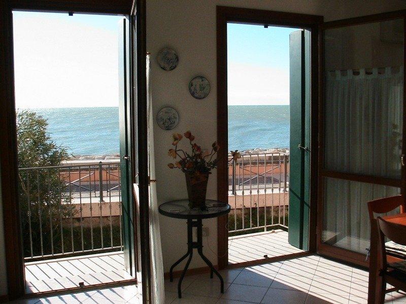 Vendita appartamento caorle vista mare for Appartamenti caorle