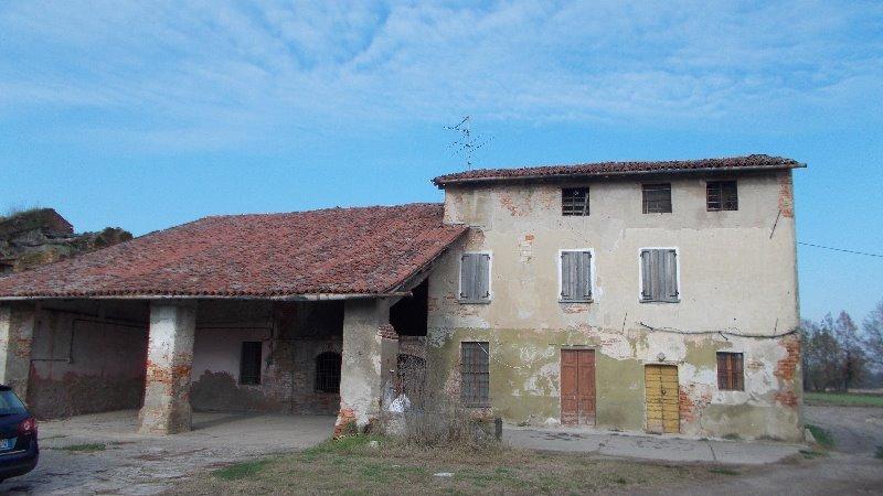Cascina malcontenta comune torre pallavicina a bergamo in for Case in affitto in provincia di bergamo