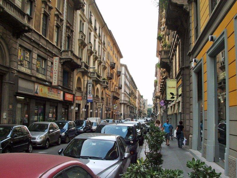 Foto 1 milano monolocale a porta venezia a milano in affitto for Appartamenti arredati in affitto milano