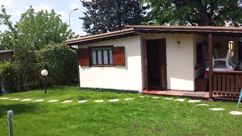 Polpenazze del garda casetta bungalow a brescia in vendita for Case bungalow progettano immagini filippine