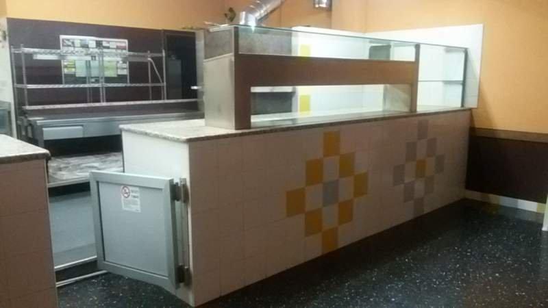 Bovisio Masciago attività di pizzeria d'asporto a Monza e della Brianza in Affitto
