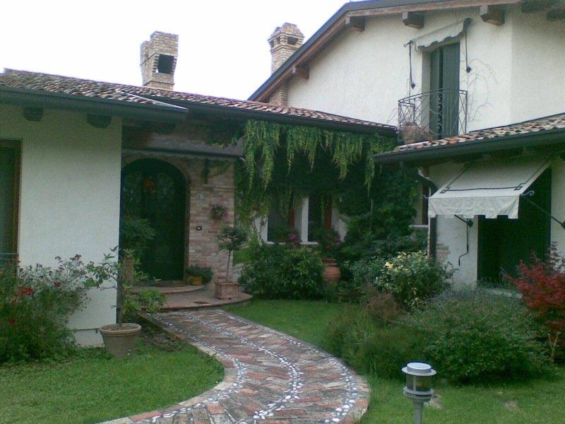 Case Piccole Con Giardino : Foto 0 lugugnana di portogruaro casa singola a venezia in vendita