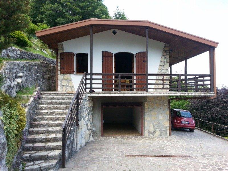 colli di san fermo villa singola a bergamo in vendita