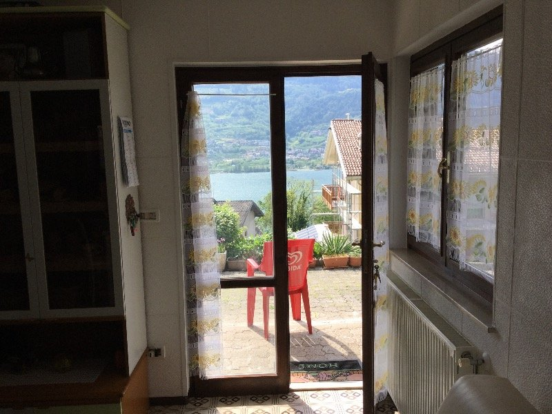Foto 4 ischia di pergine valsugana appartamento a trento in vendita - Piscina di pergine valsugana ...