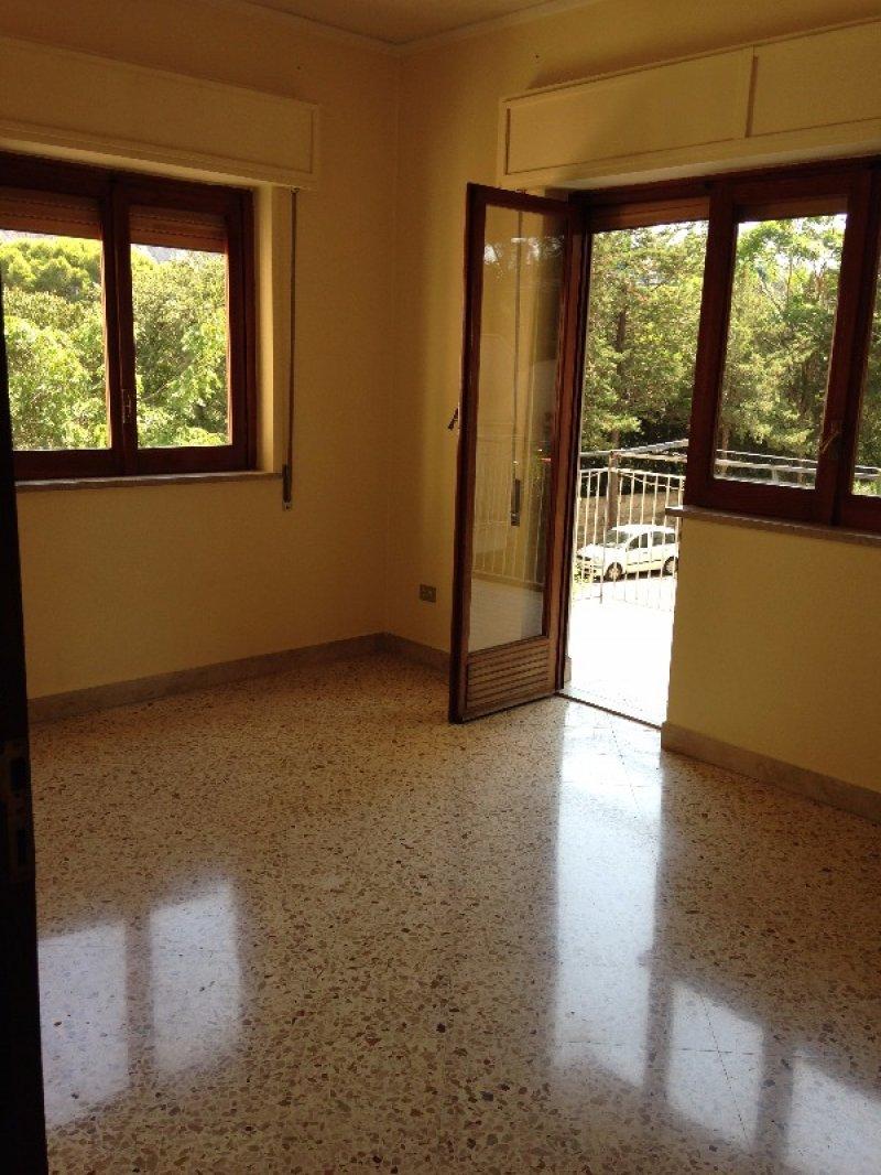 Appartamenti In Via Villa Sofia Palermo