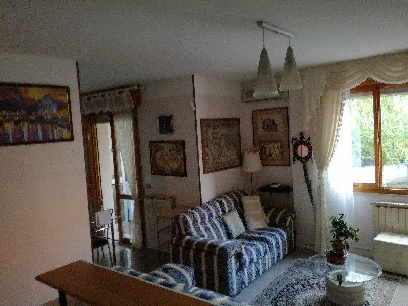 Rimini appartamento con terrazzo verandato a Rimini in Vendita