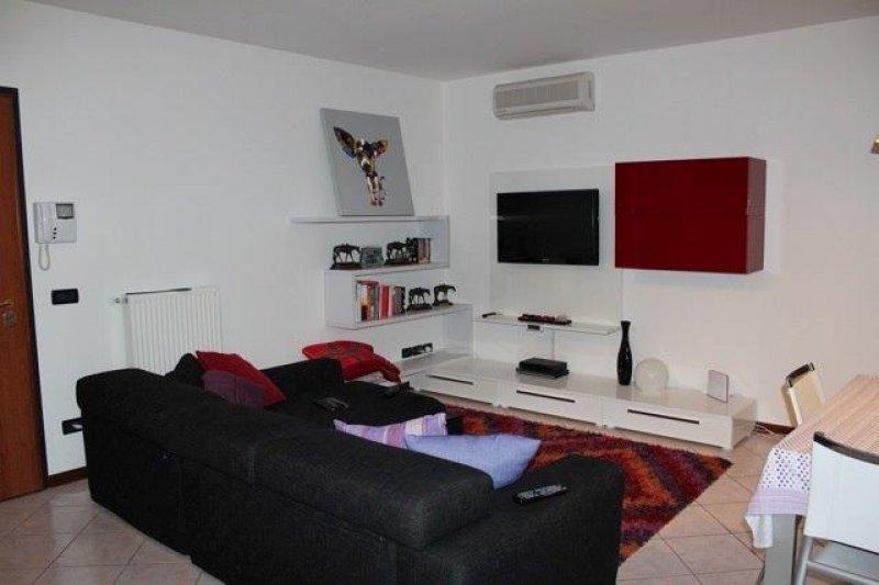 Azzano decimo mini appartamento a pordenone in affitto for Appartamenti in affitto a pordenone arredati