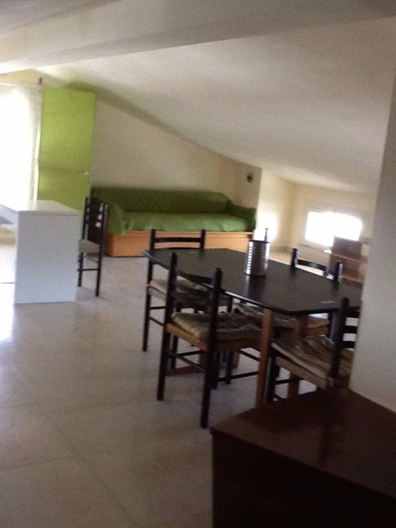Traversetolo romantico attico open space a Parma in Affitto
