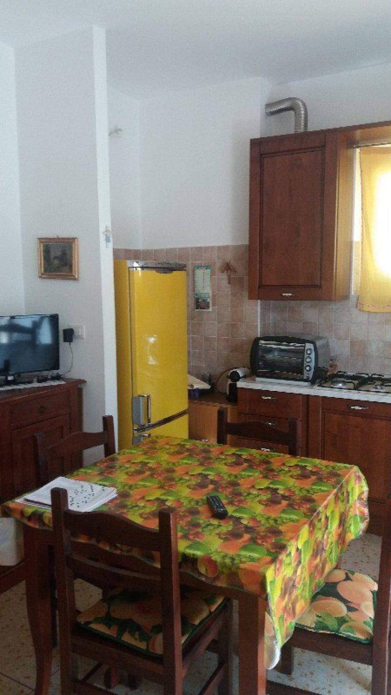 Celle Ligure luminoso appartamento a Savona in Vendita