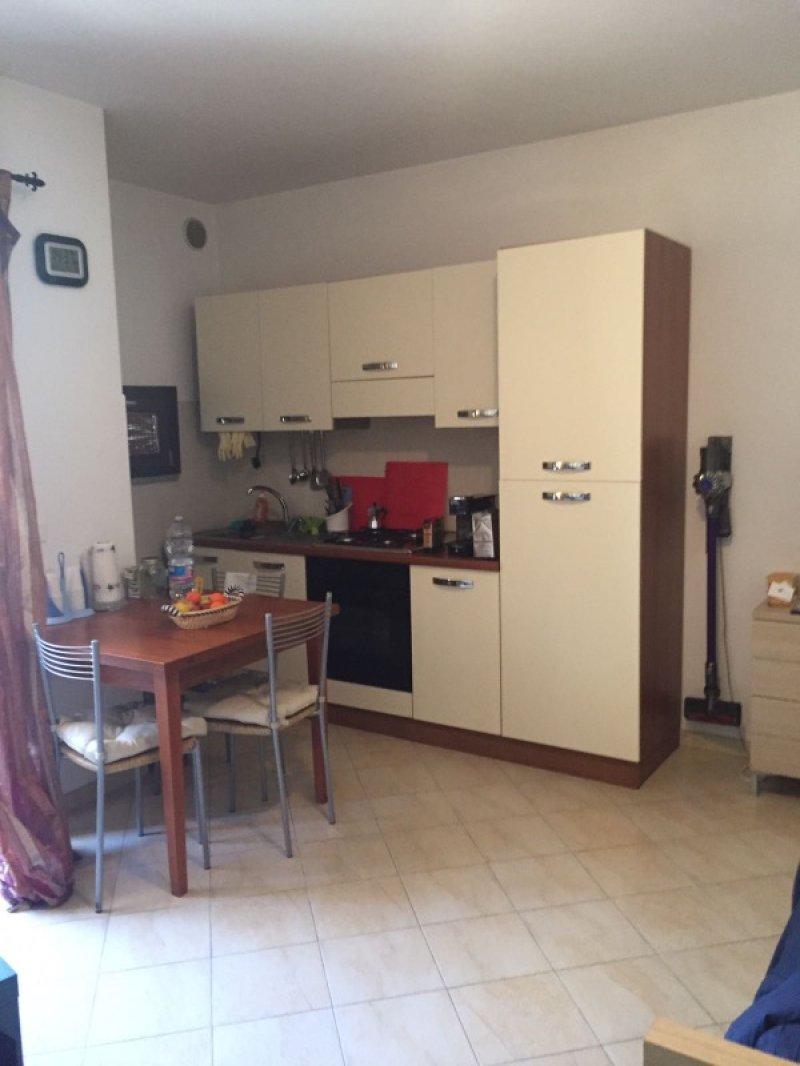 Pescara appartamento monolocale a Pescara in Affitto