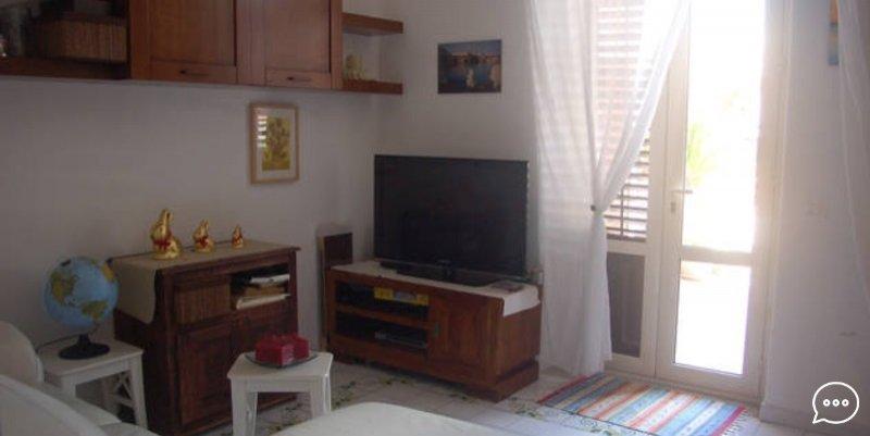 Mondello Valdesi villetta a Palermo in Affitto