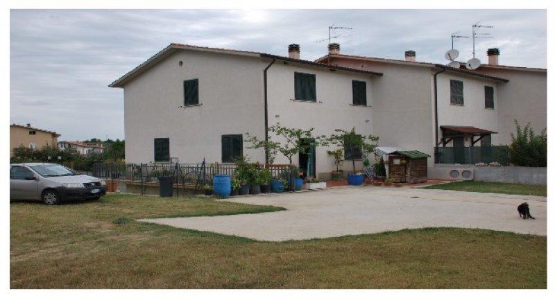 Scandriglia villa a Rieti in Vendita