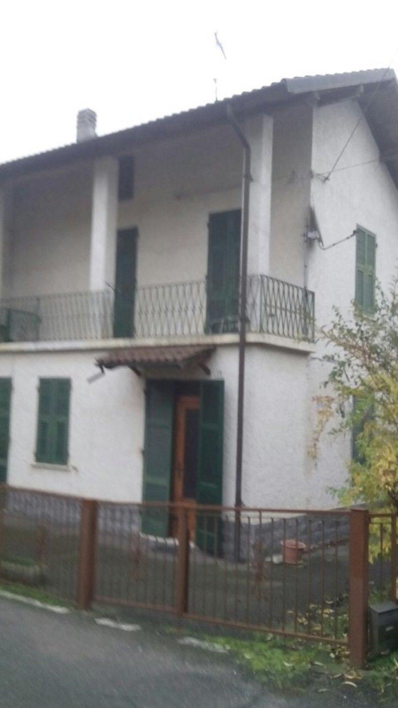 Sardigliano in collina casa a Alessandria in Vendita
