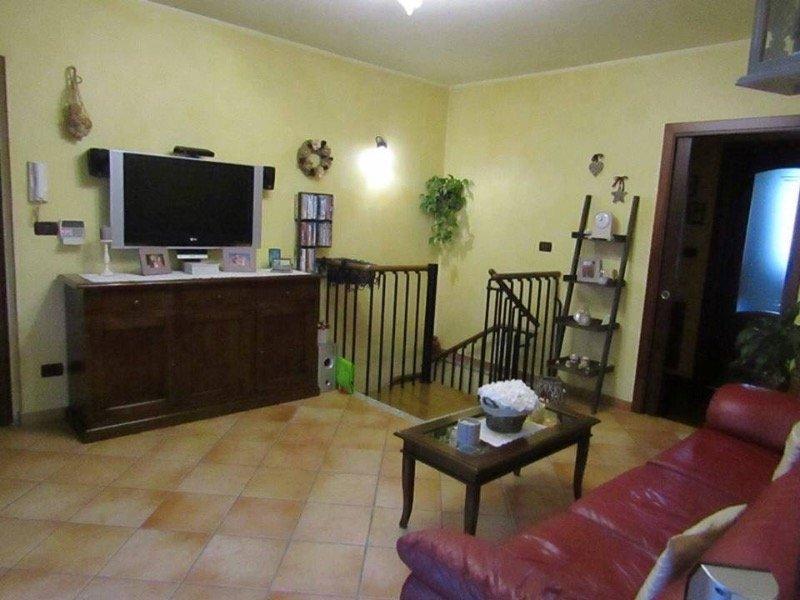 Bosconero casa a Torino in Vendita