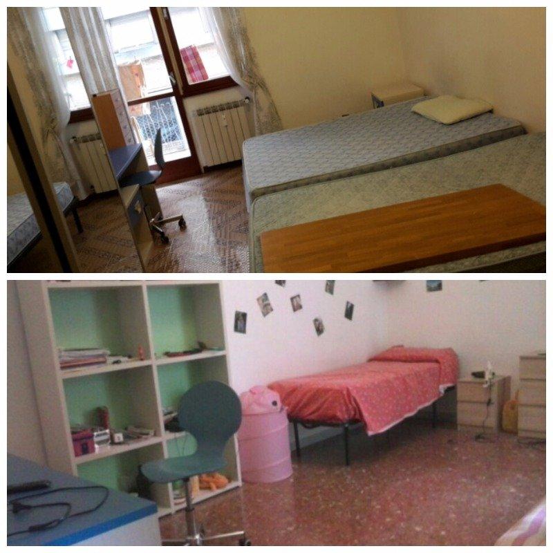 Roma per ragazze stanze singole a roma in affitto for Stanze ufficio in affitto roma