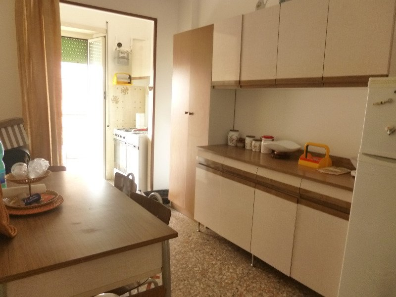 Appartamento ammobiliato zona casal bertone a roma in affitto for Appartamenti roma affitto mensile