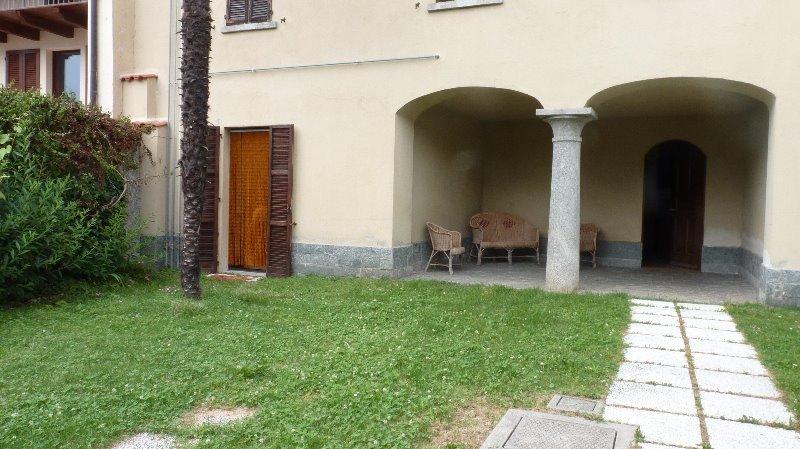 Valbrona appartamento in provincia di Como a Como in Vendita