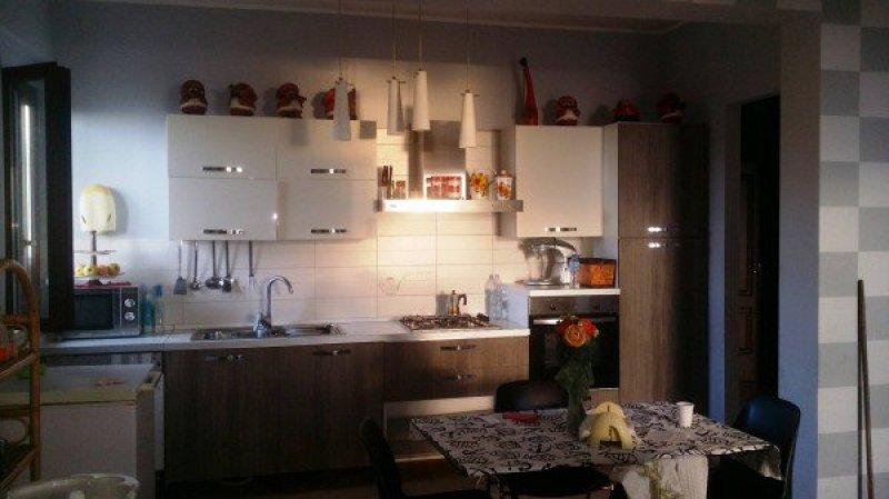 Reggio calabria appartamento arredato a reggio di calabria for Immagini di appartamenti ristrutturati