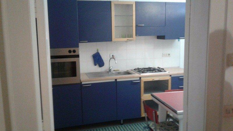 Pinerolo alloggio ristrutturato a torino in affitto for Case in affitto arredate torino